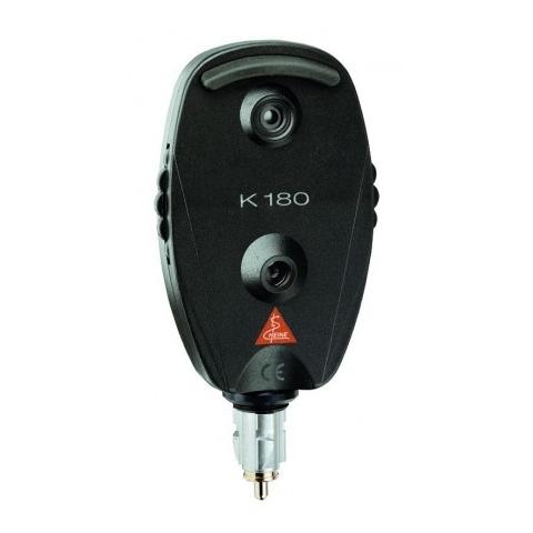 Cabezal oftalmoscopio K-180 de 3,5 v.