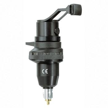 Cabezal retinómetro LAMBDA 100 con escala visual 1 3,5 v.