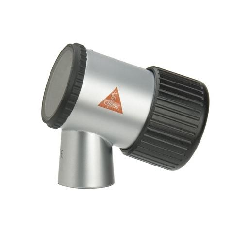 Dermatoscopio mini 3000 con disco de contacto, sin mango