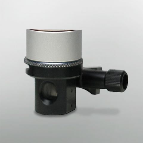 Optica prismática para video p/lámpara frontal MD 1000