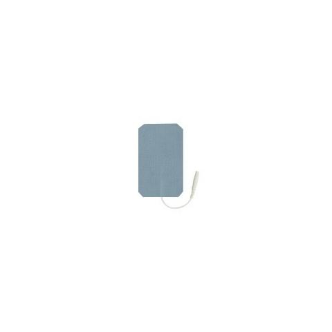 Electrodos adhesivos TENS, 90x50mm