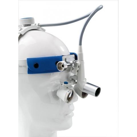 Adaptador para MD1000 a lupas binoculares HR y HRP