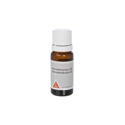 Aceite para dermatoscopia (cartón con 6 frascos)