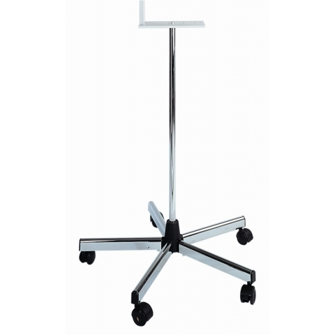 Soporte rodable para HKL con placa base