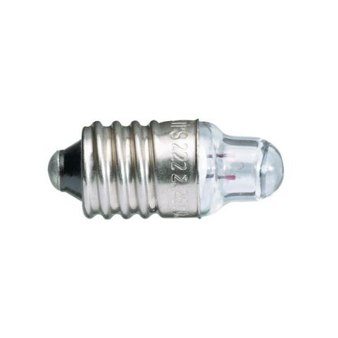 Lámpara de vacío 2,5 V. para CLIP-LIGHT