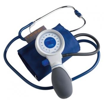 GAMMA GST Esfigmomanómetro con fonendoscopio incorporado..