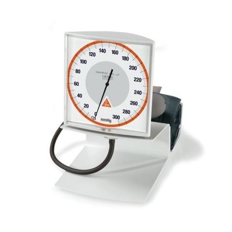 """GAMMA XXL LF-T Esfigmomanómetro de sobremesa con Manguito velcro, """"LIBRE DE LATEX"""""""
