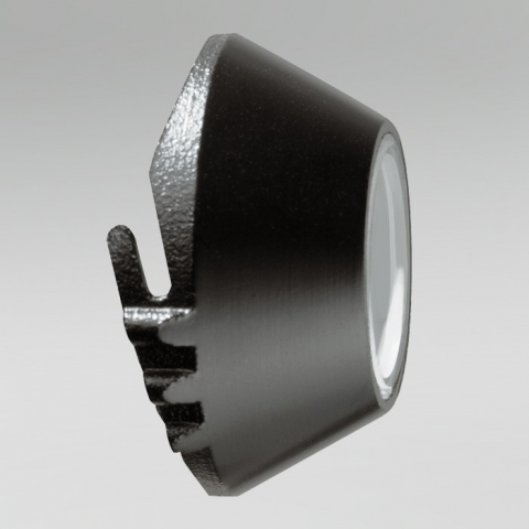 Disco de contacto para DELTA 20, sin marcaje de escala