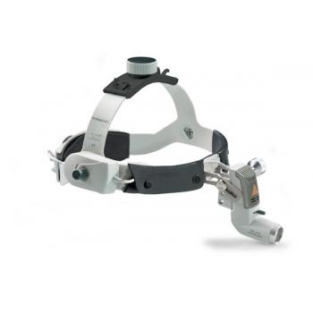 3S LED Head Light con casco profesional L, sin transformador