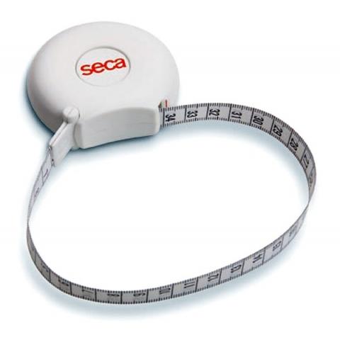 Cinta SECA 201 para medición de perímetros con retracción automática