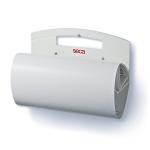 Tallímetro SECA 210 para bebés, flexible, alcance 100-990 mm., división 5 mm..