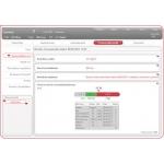 Software médico para PC para apoyo de diagnóstico, peso, talla y bioimpedancia eléctrica, con licencia para 3 equipos.