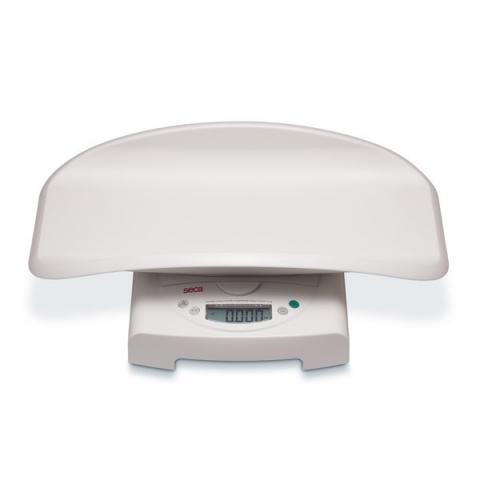 Pesabebés médico electrónico digital SECA 834, clase IIII.
