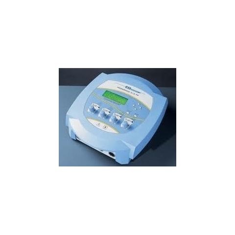 Electroestimulador de 4 canales MEGASONIC 313 P4