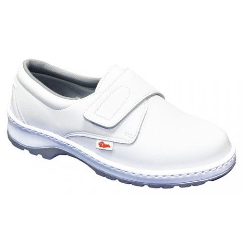 Zapato sanitario MILAN SCL liso