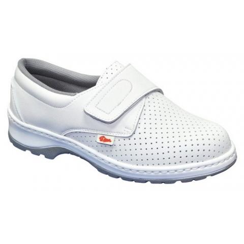 Zapato sanitario MILAN SCL picado