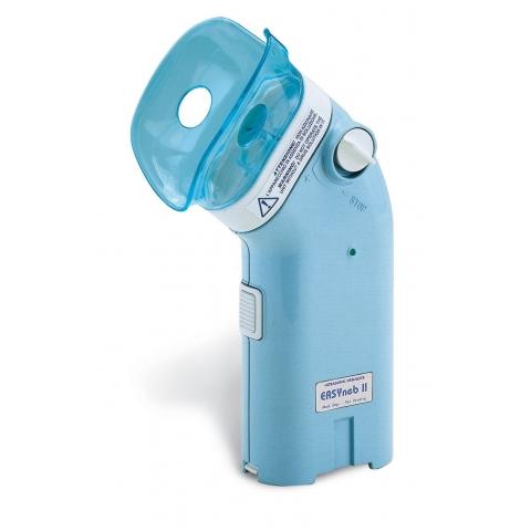 Nebulizador ultrasónico EasyNeb II