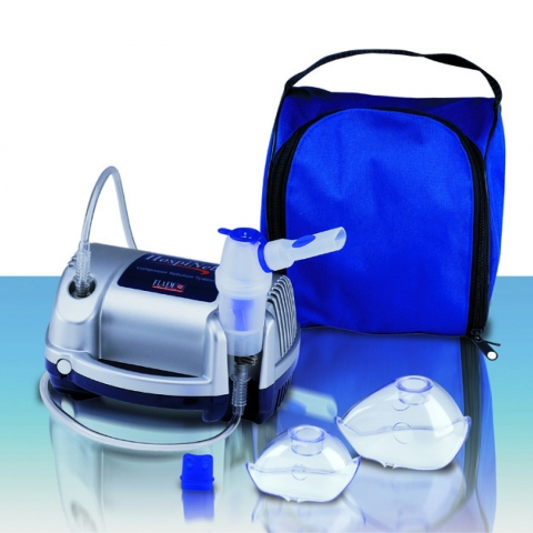 Nebulizador HospiNeb profesional intensivo