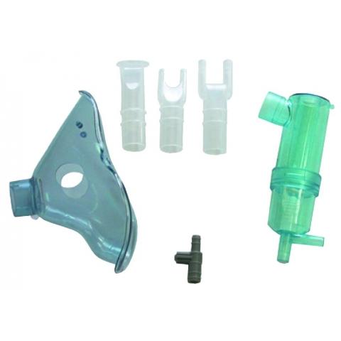 Kit para nebulizadores de pistón