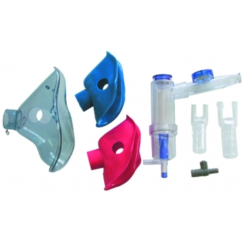 Kit para nebulizador HospiNeb