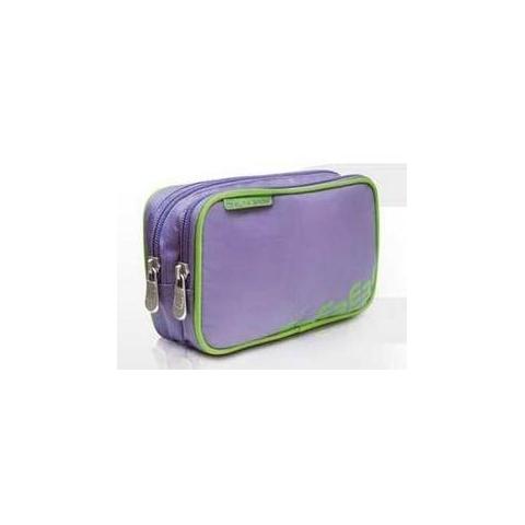 Bolsa isotérmica para el diabético, violeta, modelo DIA'S