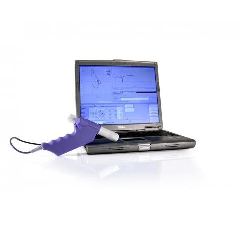 Espirómetro Easy On-PC