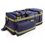 Bolsa bomberos transporte Equipo Protección Individual, azul, modelo ATTACK's