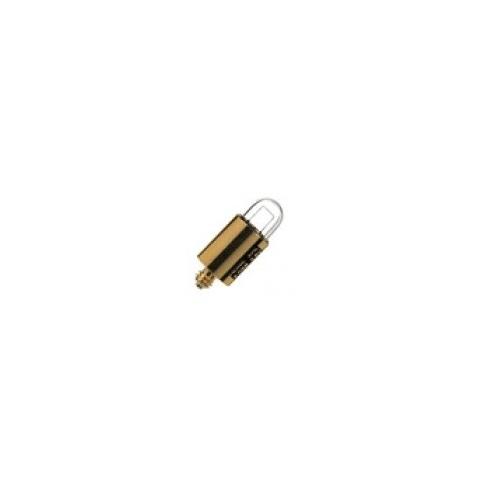 Bombilla XHL Halógena 2,5 V. para retinoscopio de franja HSR2