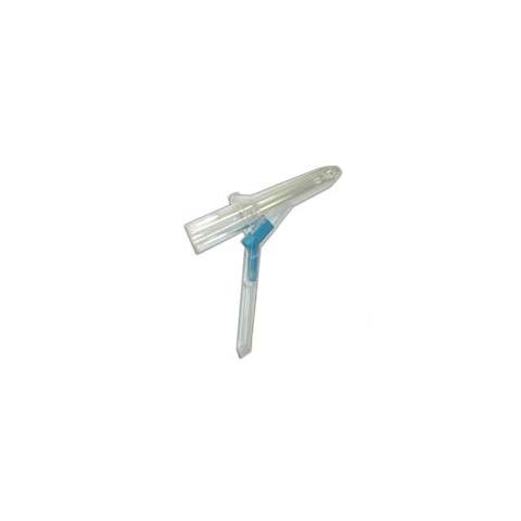 Proctoscopio-anoscopio medio con adaptador luz fría