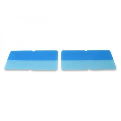 Láminas gel adhesivo 50x50