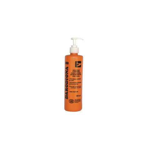 Jabón Antiséptico DARODIONA 1/2Litro con valvula