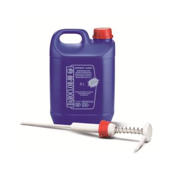 Desinfectante para superfícies Daroclor-80 D.Clorado