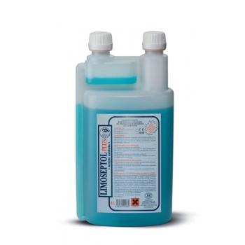 Desinfectante para productos sanitarios Limoseptol PLUS