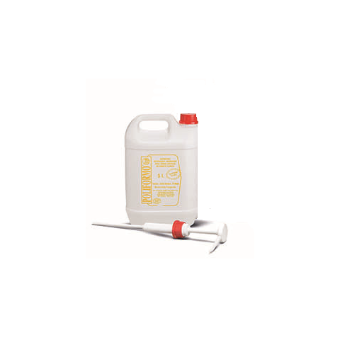 Desinfectante de acción residual Poliformo (5Litros)