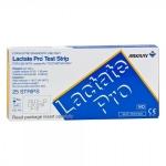 Caja de tiras reactivas Lactate Pro