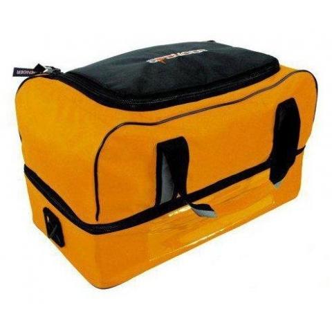 Bolsa multiusos para emergencias Response naranja