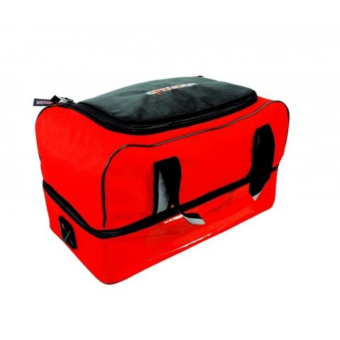 Bolsa multiusos para emergencias Response Roja