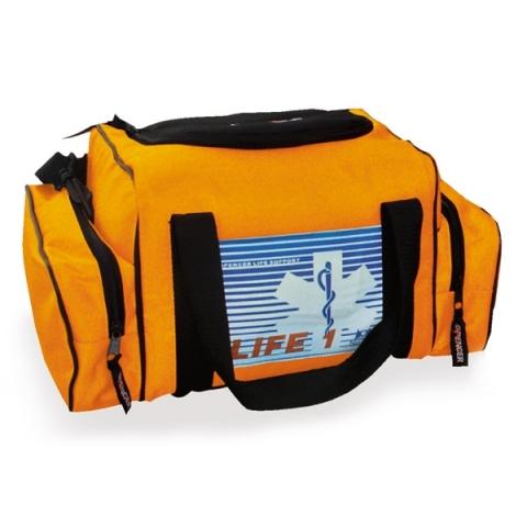 Bolsa para emergencias Life Bag 1