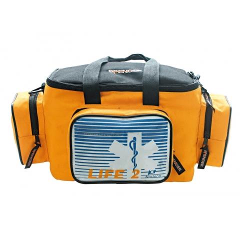 Bolsa para primeros auxilios Life Bag 2