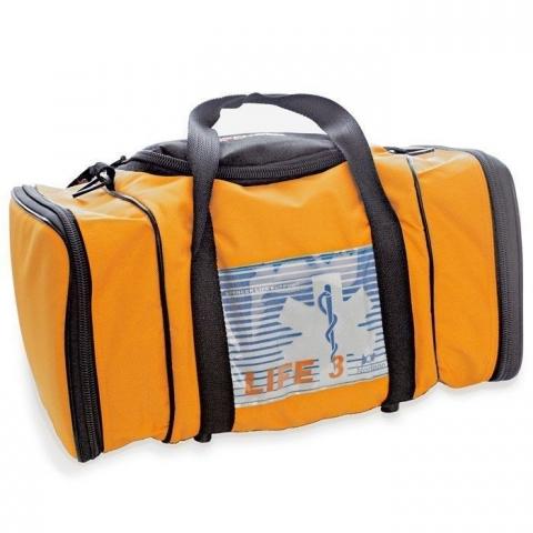 Bolsa profesional para emergencias Life Bag 3