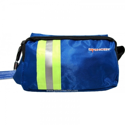 Riñonera Blue Bag 1