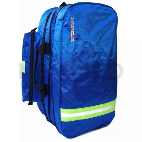 Mochila/bolsa Blue Bag 4