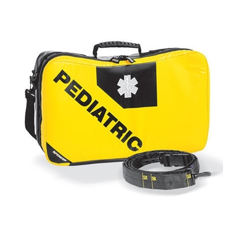 Bolsa para emergencias pediátricas Smart
