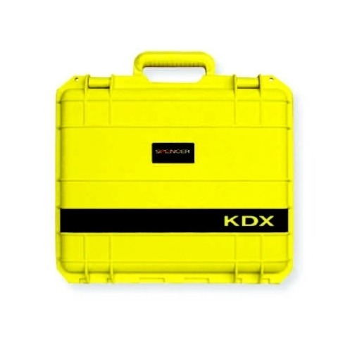 Maletín de reanimación KDX 1 (grande)