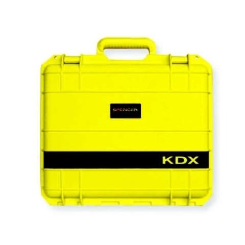 Maletín de reanimación KDX 2 (pequeño)