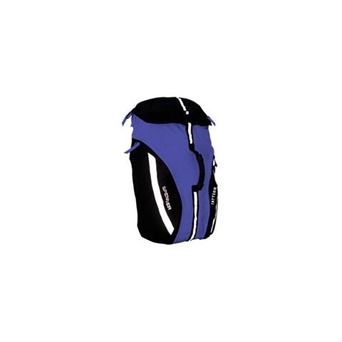 Mochila de rescate Tattico azul