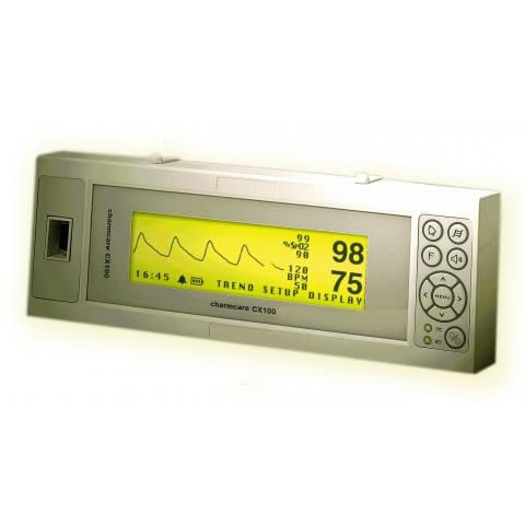 Pulsioxímetro de sobremesa CX-100