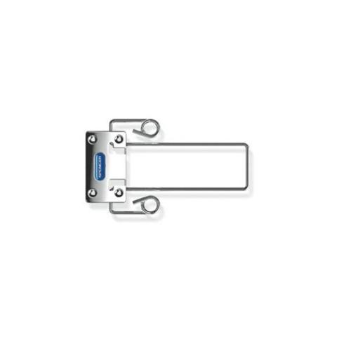 Porta-sueros compacto aluminio Track 11