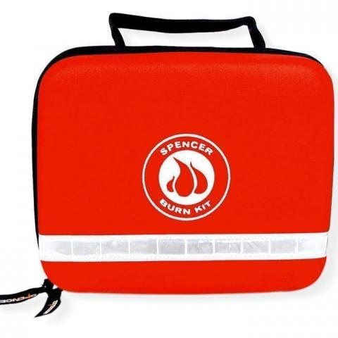 Maxi Burn Kit para quemaduras