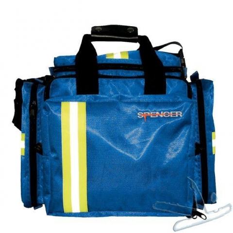 Kit para deporte Blue Kit